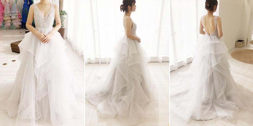 19ed1f2eb0d1b ウェディングドレスを試着する際に必要な持ち物は? - Cocomelodyマガジン