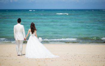 沖縄リゾート結婚式