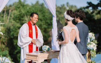 バリ島 結婚式 海外ウェディング
