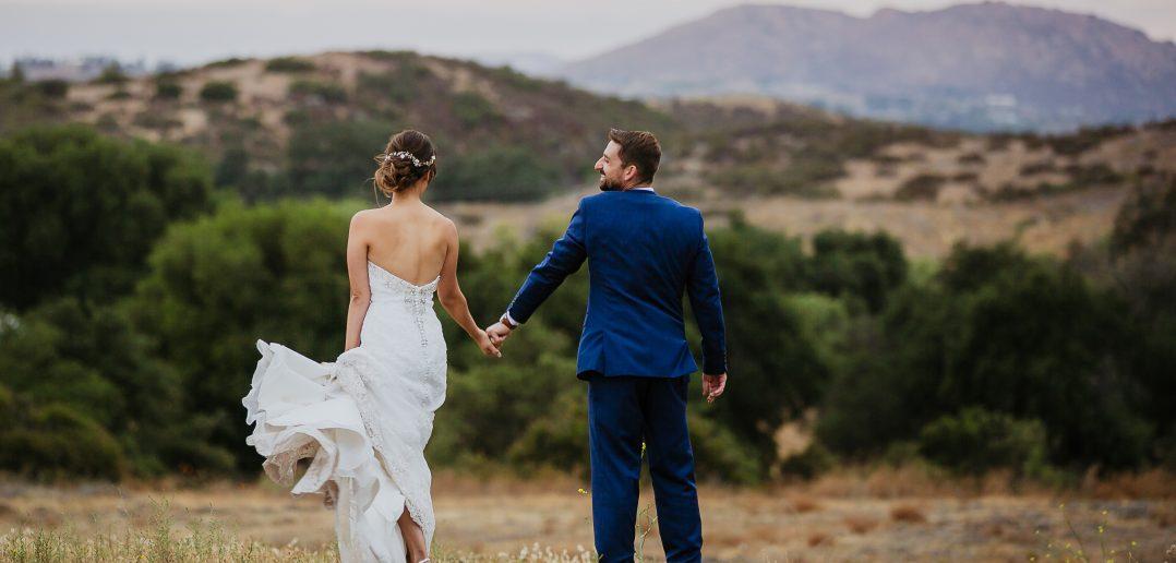欧米結婚式 マーメイドウェディングドレス