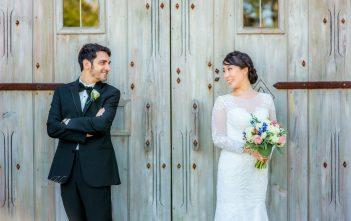 マーメイドウェディングドレス 長袖 国際結婚