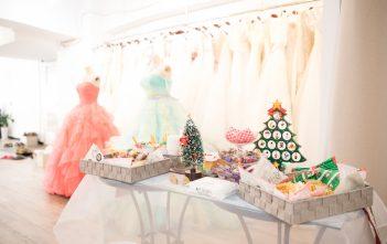 CocoMelody名古屋店 新作イベント 2018年クリスマス
