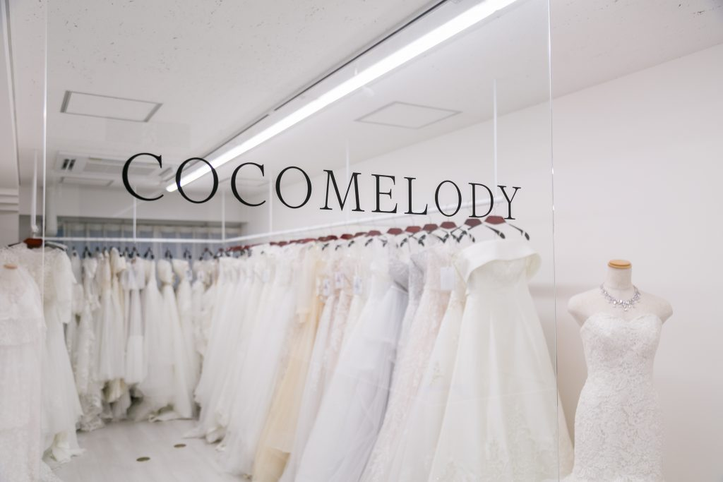 CocoMelody日本橋店