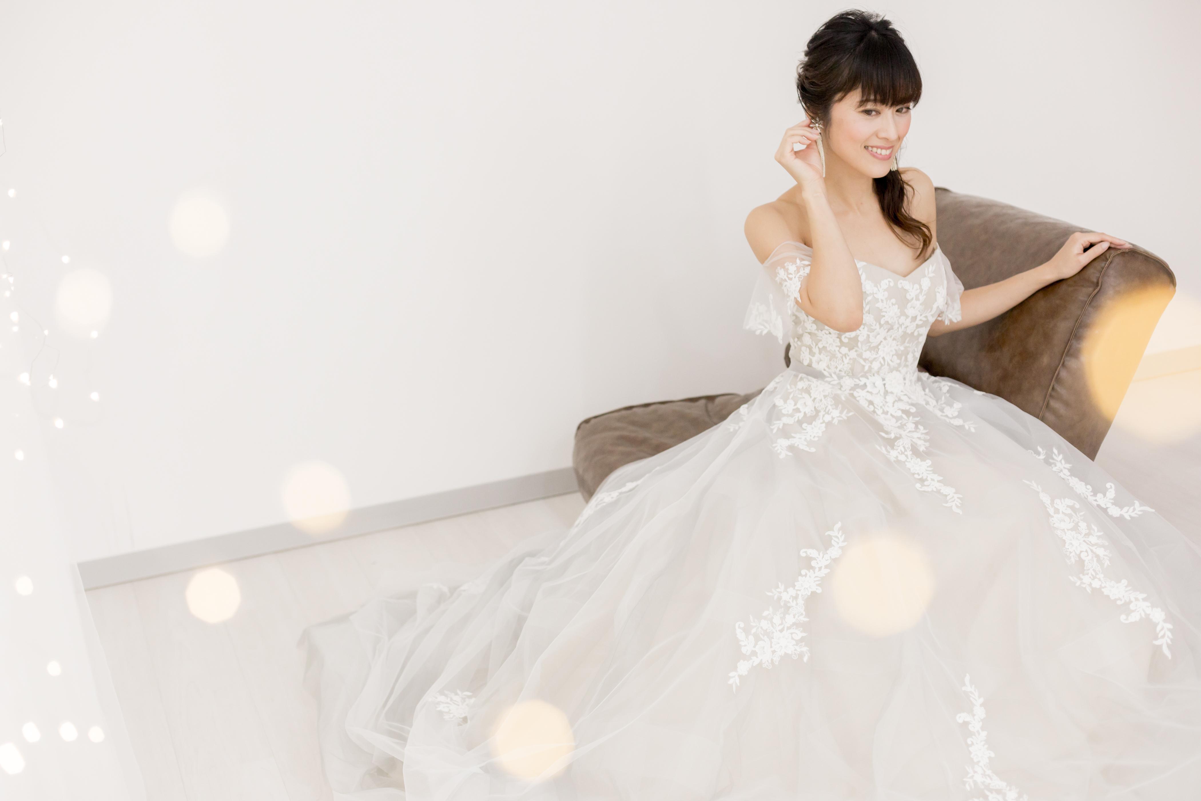 2477e71b7138a 二次会用のドレスでとびきりおしゃれに!花嫁に人気なのは? - Cocomelodyマガジン