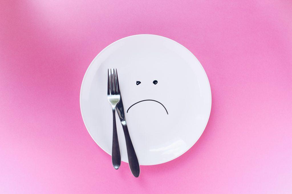 摂取カロリー・PFCバランスについて