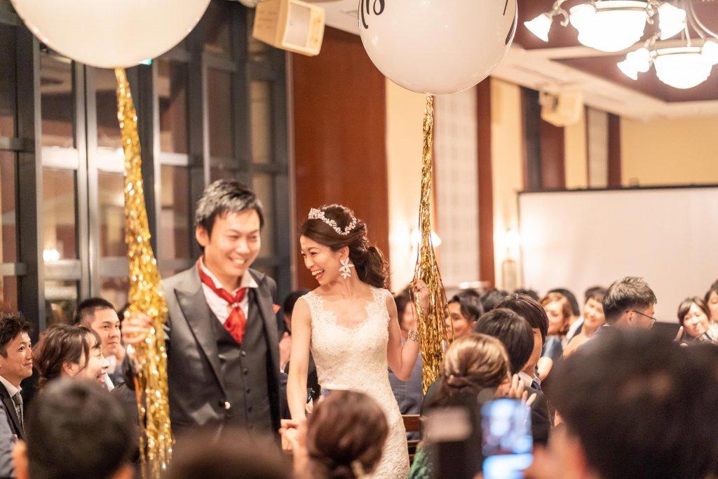 結婚式 二次会 福岡 バックレスウェディングドレス 総レース