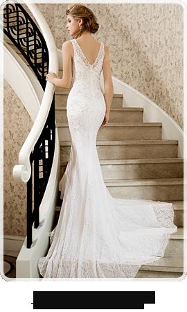 海外挙式のウエディングドレスをお探しなら、デザイナーズコレクションAdorare By Aniia